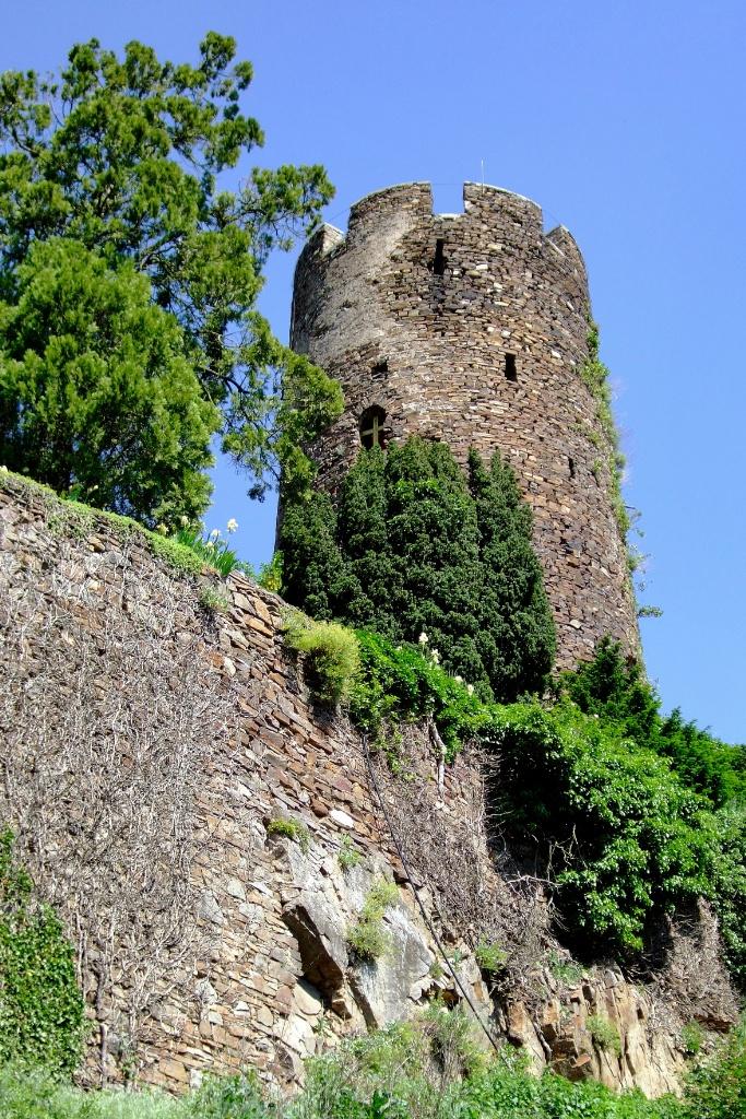Mosel River Wine Region Sights between Koblenz Trier