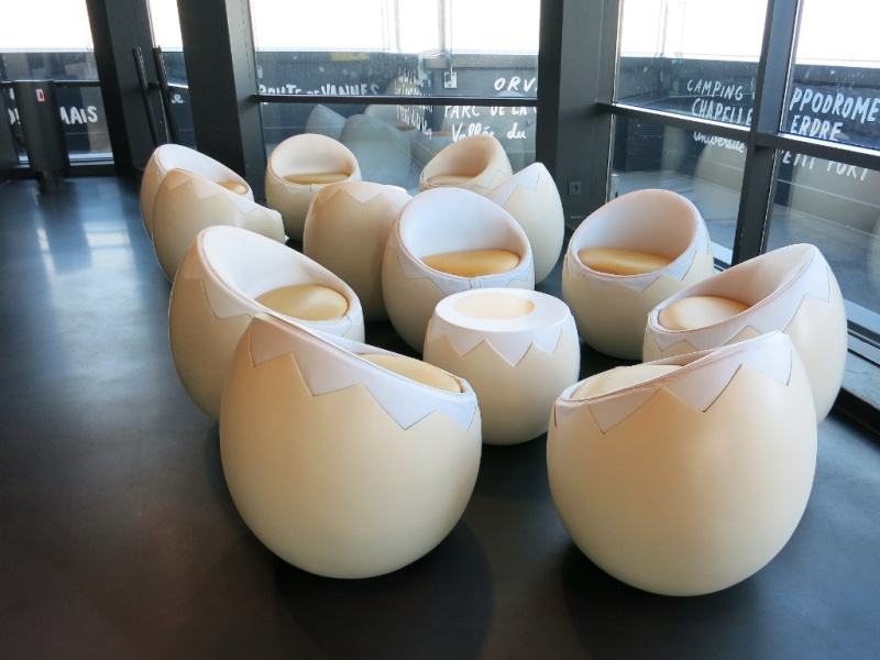 Image result for egg-chairs
