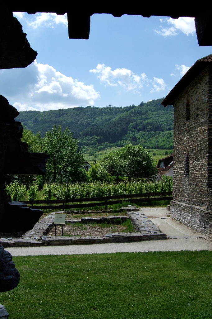 Things To Do In The Mosel Wine Region Roman Ruins Mehring
