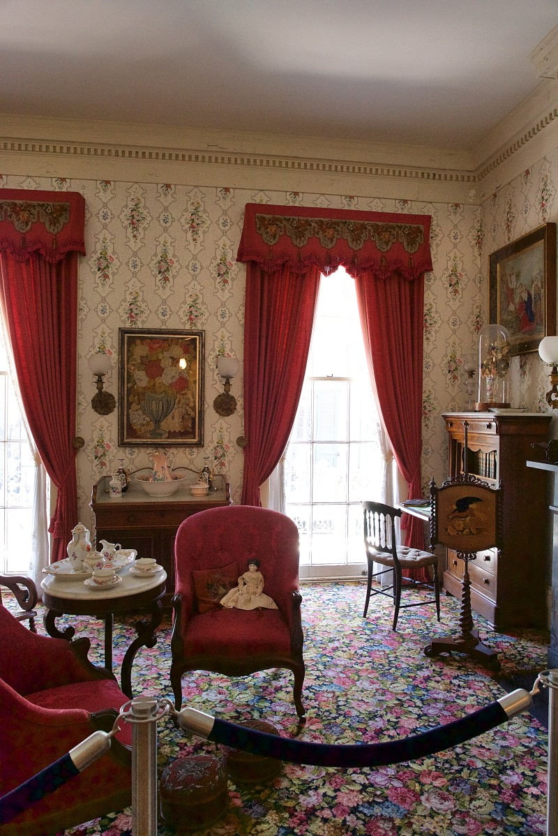 Things To Do In New Orleans Visit The Gallier House