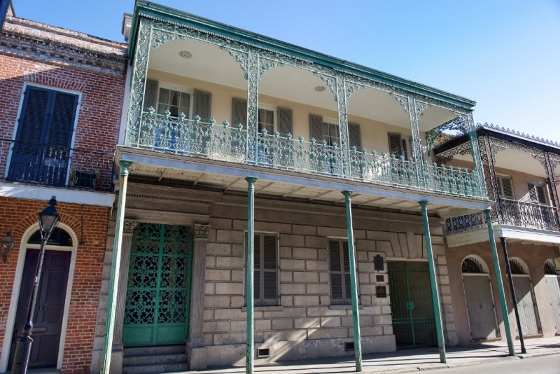 Things to do in New Orleans' French Quarter