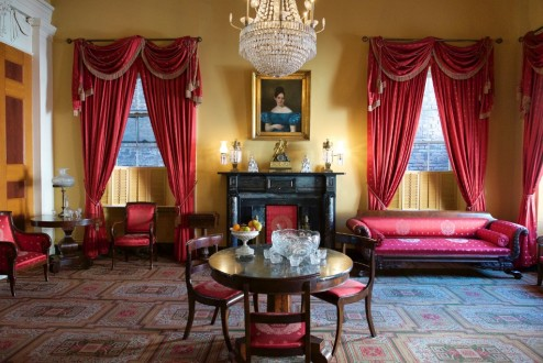Things To Do In New Orleans Visit The Hermann Grima House