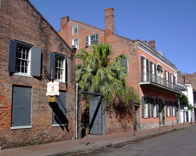 Things to do in new orleans 39 french quarter for Things do in new orleans
