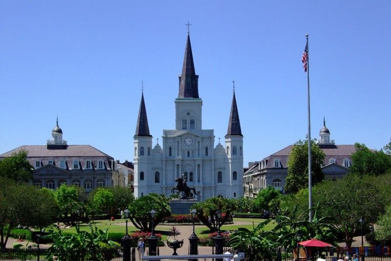 Things to do in new orleans 39 french quarter for Things to see new orleans