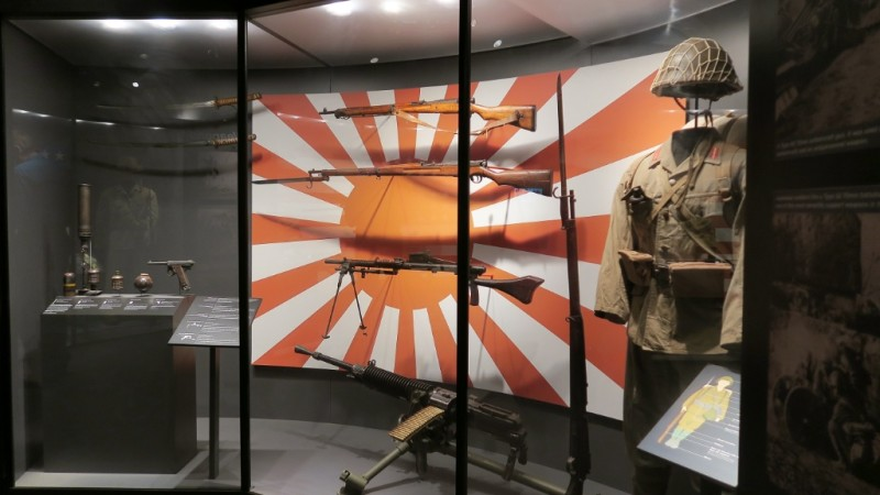 Things to do in New Orleans – Tour the National WWII Museum