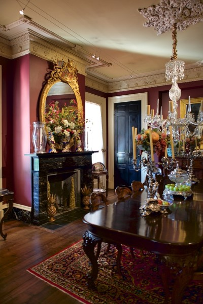 Things To See Near New Orleans The Houmas House