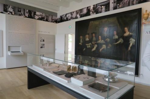 Amstelhof Room Hermitage Amsterdam