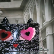 Choupette in Love by Lagerfeld Museum of Bags and Purses Amsterdam
