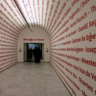 Fin de Siecle Museum Brussels Belgium