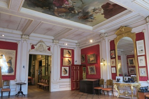 Ball Room Kattenkabinet Amsterdam