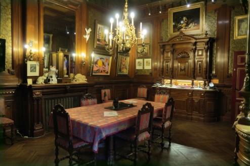 Mechelen Room Kattenkabinet Amsterdam