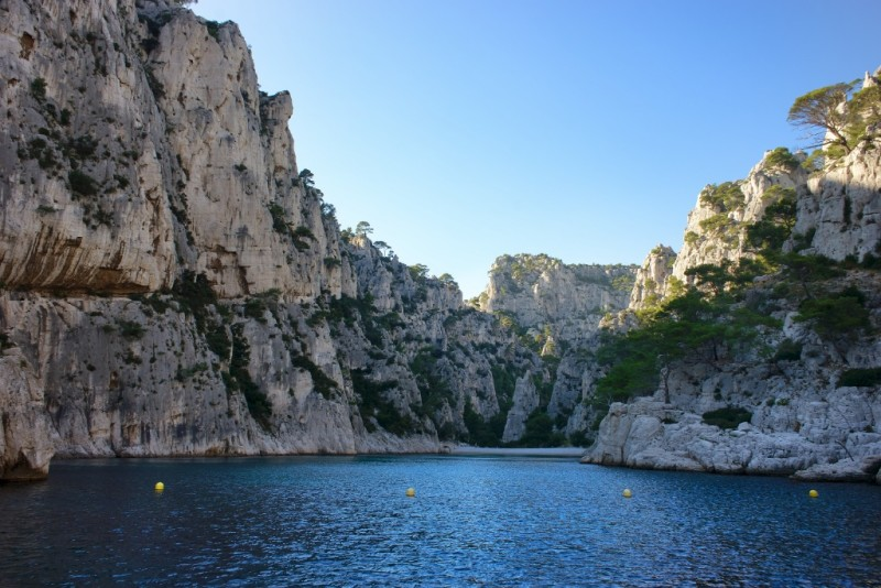 Things To Do In Cassis Visit The Calanques