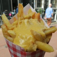 Vlaams Frites with Joppie Sauce