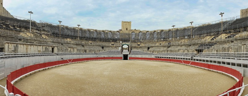 things to do in arles  u2013 visit the roman amphitheatre