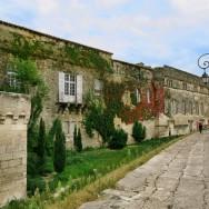 Musee Reattu Arles France
