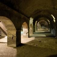 South Gallery Cryptoportico Arles France