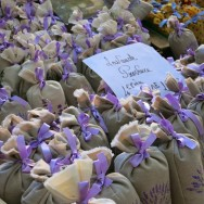 Lavender Place Richelme Food Market Aix en Provence France
