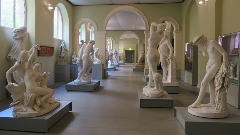 Things to do in aix en provence visit mus e granet - Musee caumont aix en provence ...