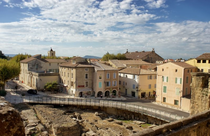 Things to See in Orange, France