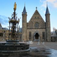 Binnenhof Den Haag The Netherlands