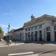 Gare D'Avignon Centre