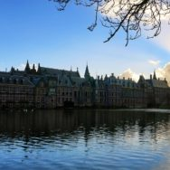 Binnenhof The Hague