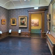 Interior Gallery The Mesdag Collection The Hague