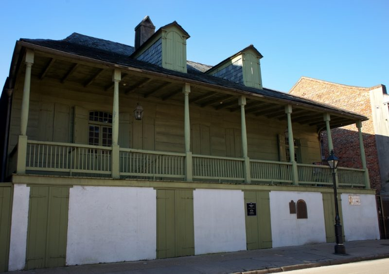free new orleans travel guide