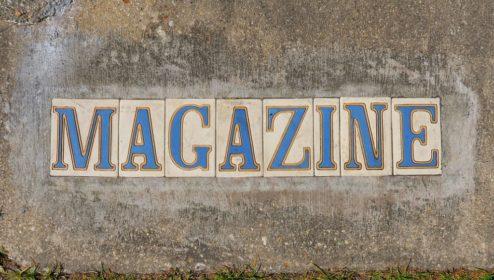 Sidewalk Tiles Magazine Street New Orleans