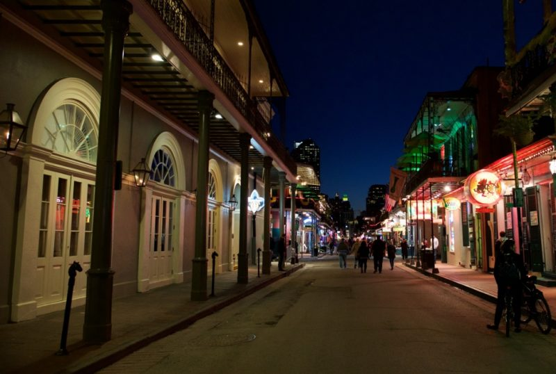 where to stay in new orleans on bourbon street. Black Bedroom Furniture Sets. Home Design Ideas