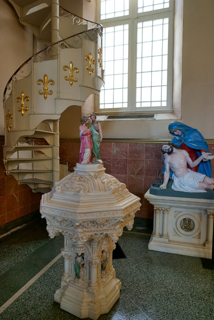 Things To Do In New Orleans Visit The Old Ursuline Convent
