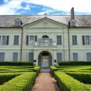 Exterior Ursuline Convent New Orleans