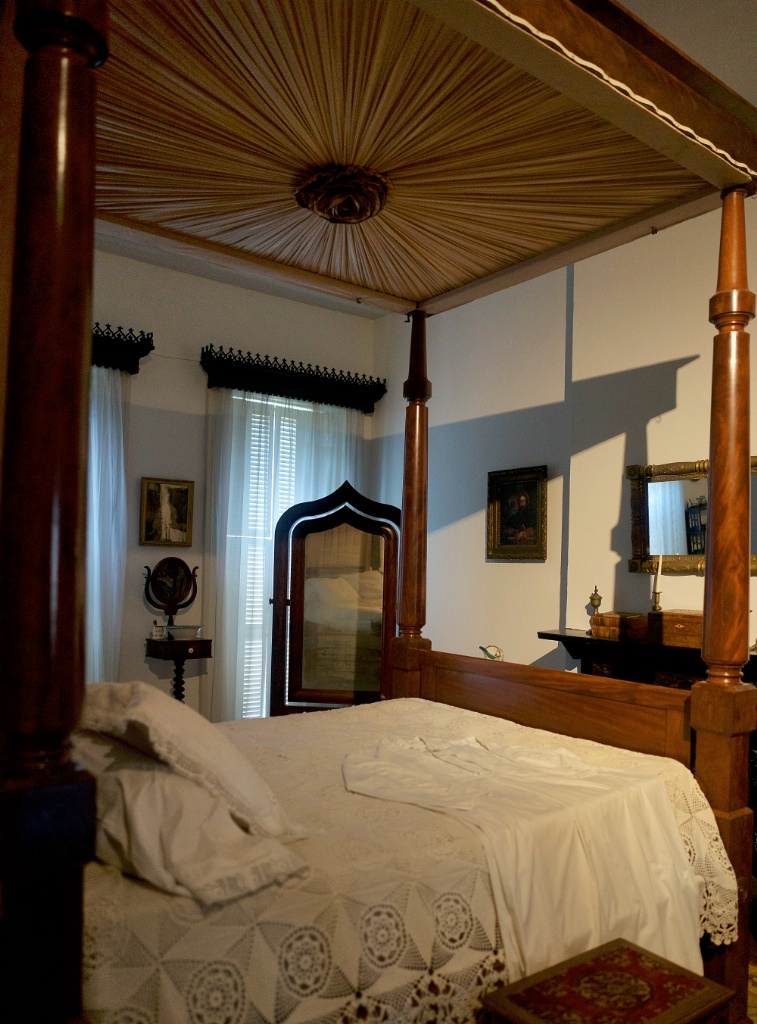 Things To Do In New Orleans Visit The 1850 House