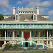 San Francisco Plantation House Louisiana