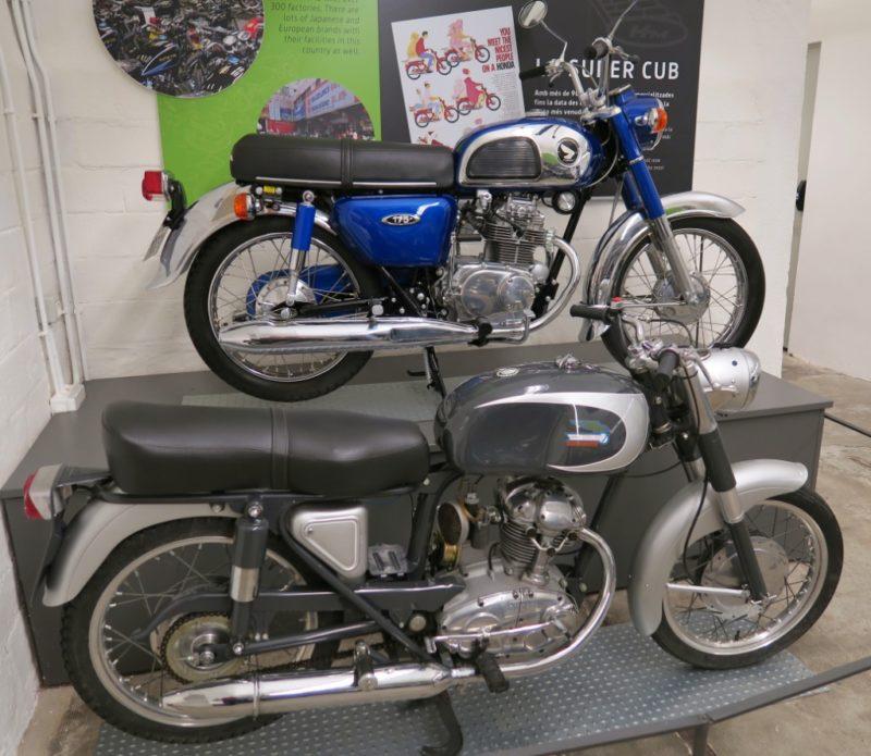 Ducati Sport Museu Moto Barcelona