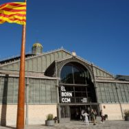 El Born Cultural Center Barcelona