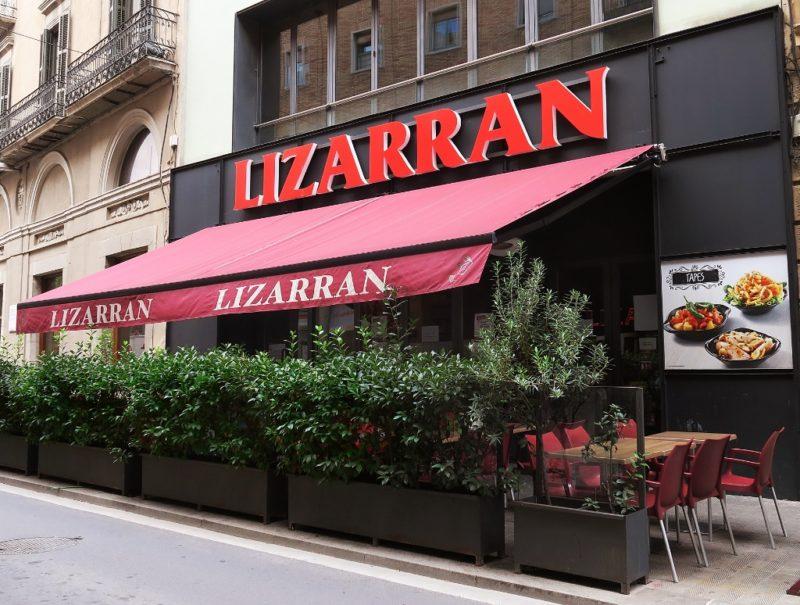 Lizarron Figueres Spain