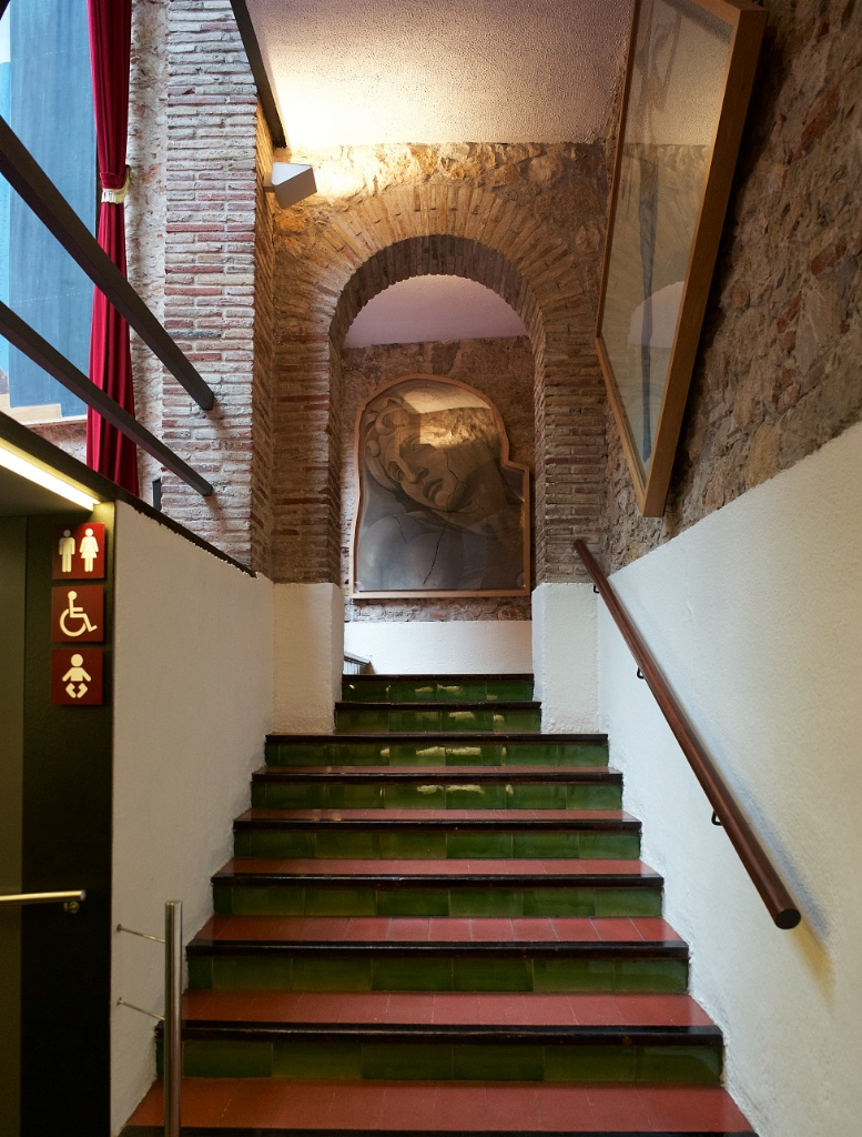 Things To Do In Figueres Visit The Dal 237 Theatre Museum