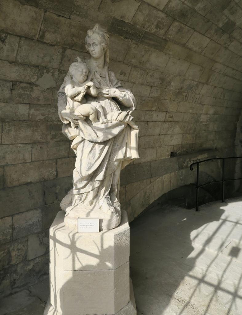 Our Lady of Good Journey Bridge of Avignon