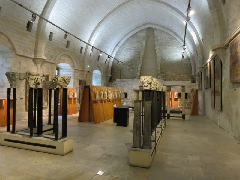 Gallery Musee du Petit Palais Avignon France