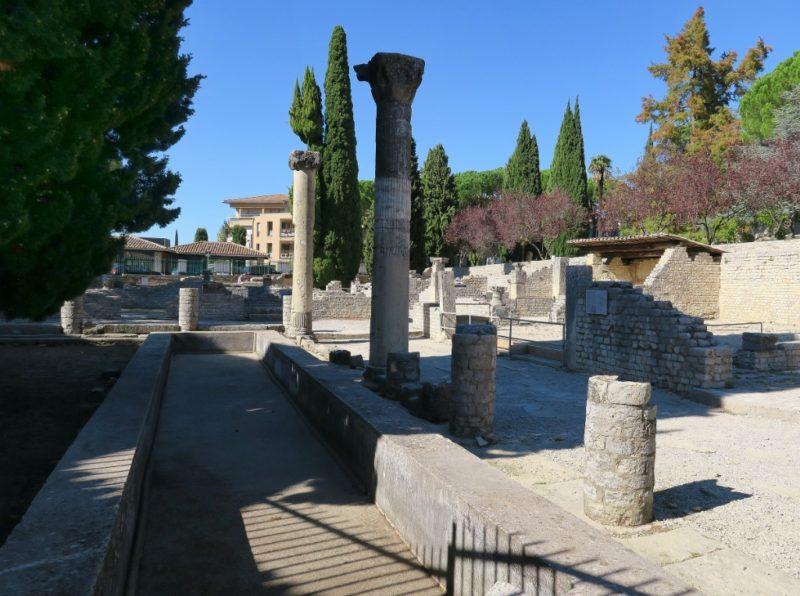 Maison Apollon Puymin Vaison la Romaine