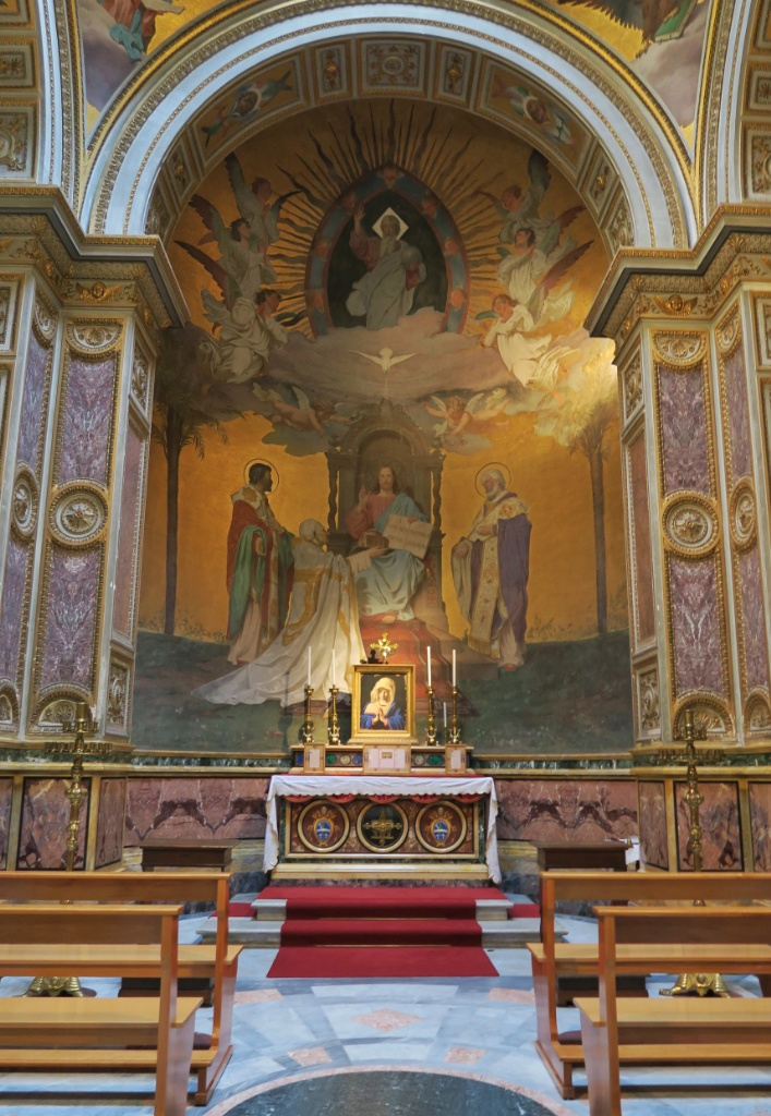 Things To Do In Rome Visit The Basilica Of San Clemente