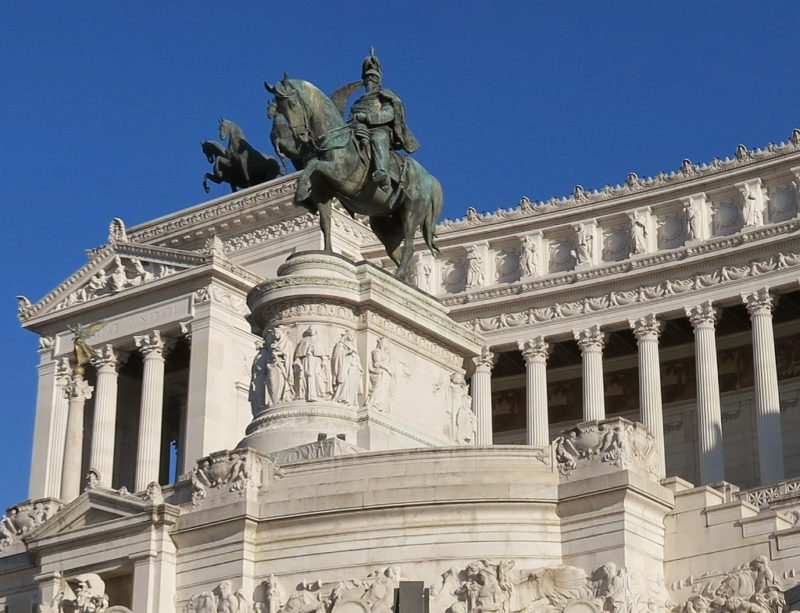 Monument Van Victor Emanuel.Things To Do In Rome The Monument To Victor Emmanuel Ii
