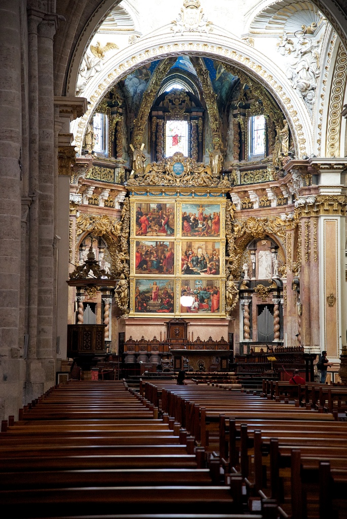 Plan A Road Trip >> Things to do in Valencia, See the Cathedral & Micalet Tower
