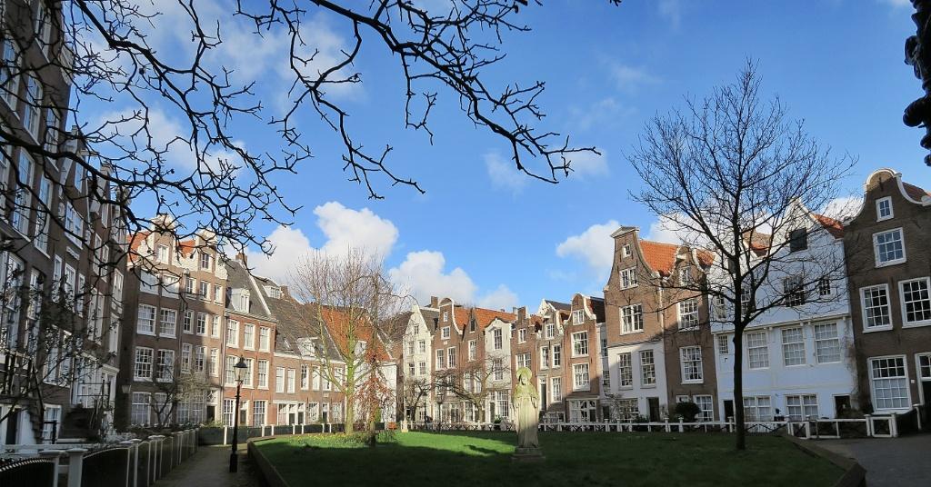 3 انشطة سياحية يمكن التعرف عليها ببغيجنهوف امستردام