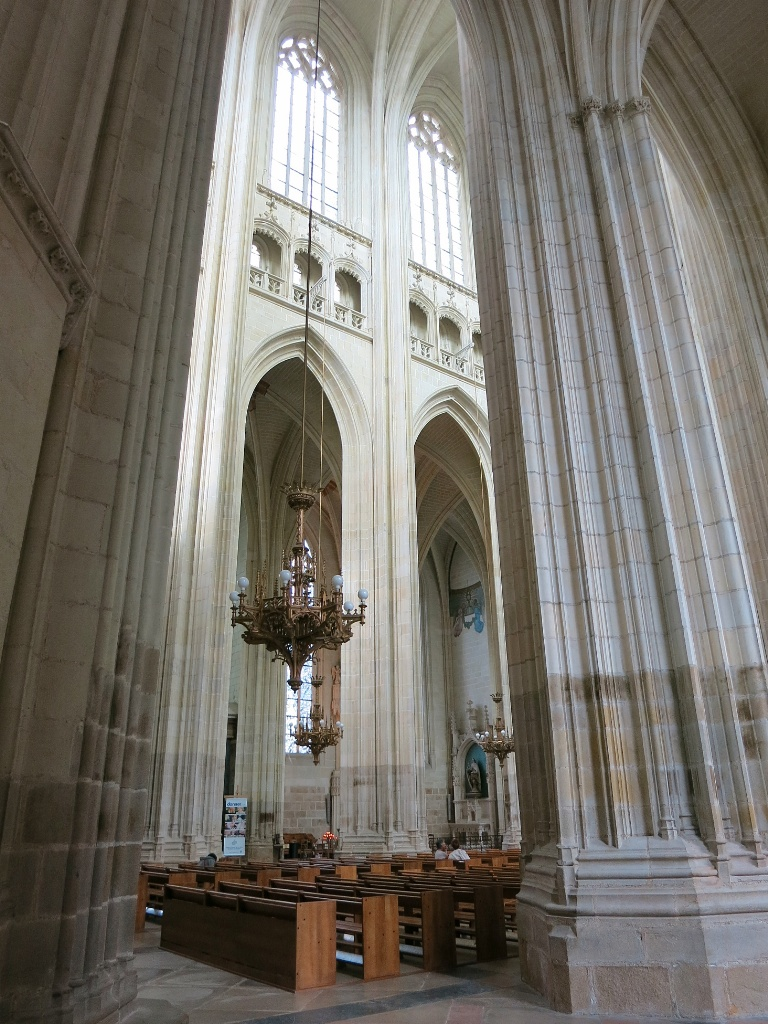 Things To Do In Nantes Visit The Cathedral