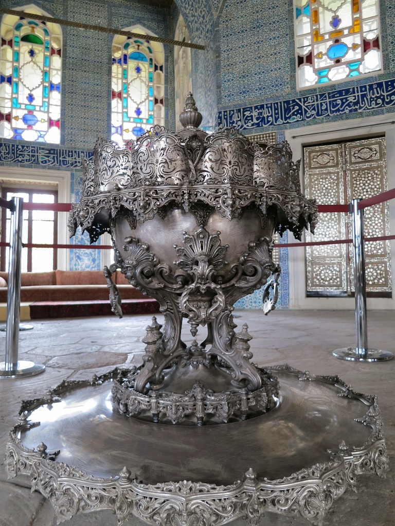 Things To Do In Istanbul Visit Topkapı Palace