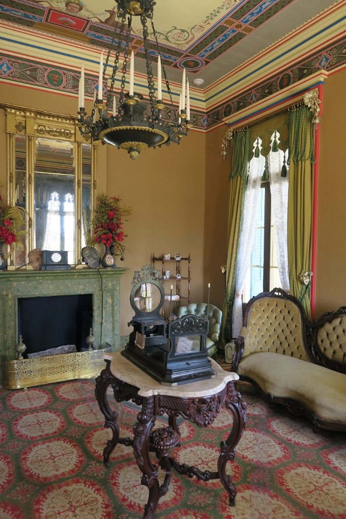 plantation home interiors things to do new orleans see san francisco plantation 14576